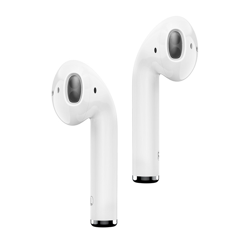 Borofone Be28 Original Series Apple Wireless Headset White