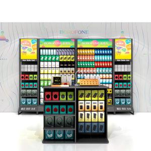 Shop materials