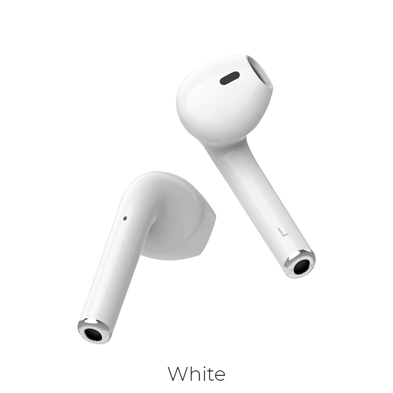 Hoco Es20 Original Series Apple Wireless Bluetooth Headset White