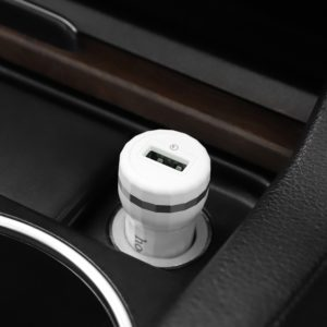 QC 3.0 Car Chargers